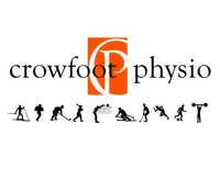 Store front for Crowfoot Physiotherapy & Massage