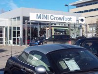 Store front for Mini Crowfoot